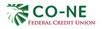 CO-NE FCU Logo