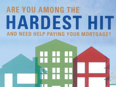 Are you among the hardest hit on your mortgage?