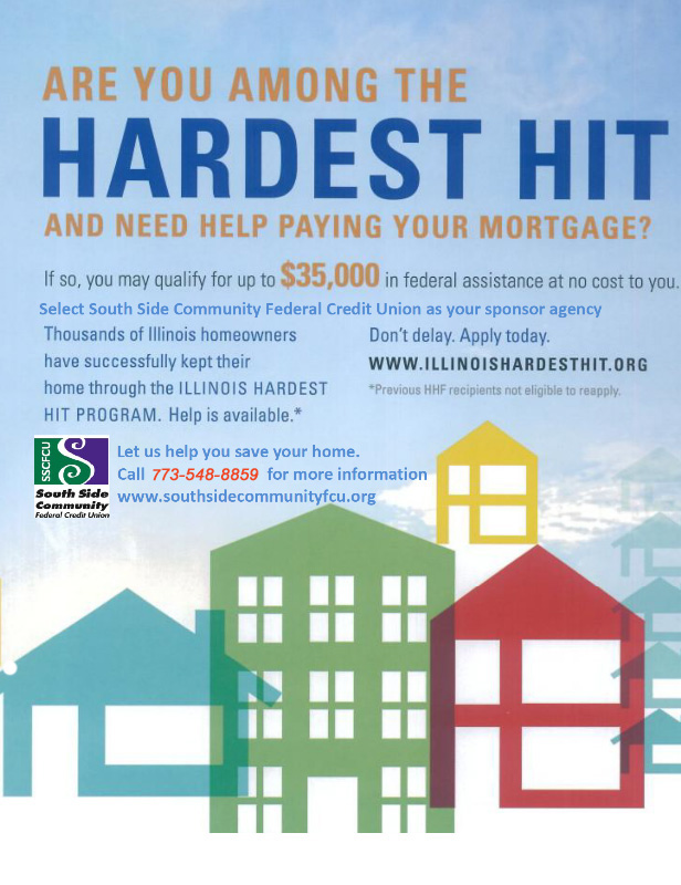 Need Help Paying Your Mortgage